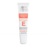 LIBREDERM актив-бальзам, идеальные губы Витамин Е 12 мл