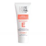LIBREDERM маска-антиоксидант увлажняющая,Витамин Е 75 мл