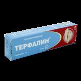 Терфалин 1% 15 г крем