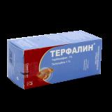 Терфалин 1% для местного применения 30 мл спрей
