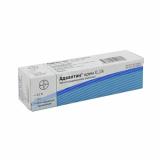 Адвантан 0,1%, 15 гр, крем