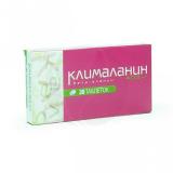 Клималанин 400 мг №30 табл