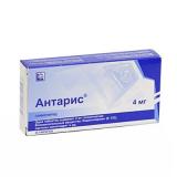 Антарис 4 мг, №30, табл.