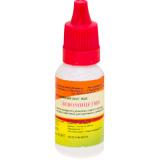 Левомицетина раствор спиртовой 1%, 10 мл