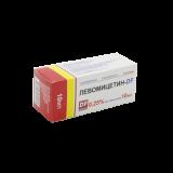 Левомицетин-DF 0,25 % 10 мл капли глазные