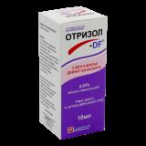 Отризол-ДF 0,05% 10 мл капли назальные