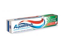 Aquafresh зубная паста мягко-мятная 100 гр