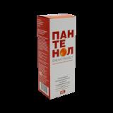 Пантенол  5%  58 гр аэрозоль