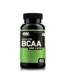 Витамины BCAA 1000 №60 капс