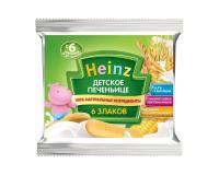 Heinz печенье детское 60 г сашет