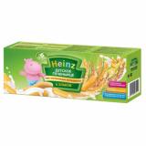 Heinz печенье детское 6 злаков 180 г