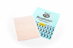Пластырь Перцовый перфорированный 12*18 см Bioplaster