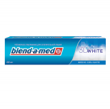 Blandamed зубная паста Белый медик 100 гр