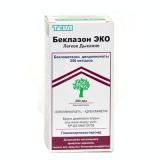Беклазон Эко лег.дыхание 250 мкг, 200 доз, аэрозоль