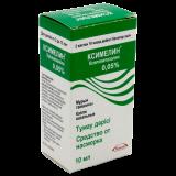 Ксимелин 0.05% 10 мл капли назальные