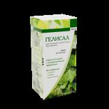 Гелисал  27,78 мг/5 мл 100 мл сироп