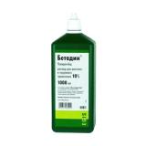 Бетадин 10%, 1000 мл, раствор