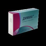 ДИМИА 3 мг/0,02 мг № 28 табл п/плён оболоч