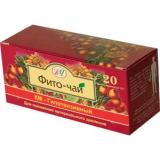 Кызыл май фито чай, Гипотензивный 1,5 №20