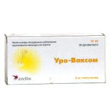 Уро-Ваксом 6 мг, №30, капс.