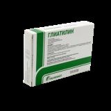 Глиатилин 400 мг № 14 капс