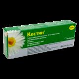 Кестин 10 мг № 10 табл