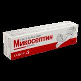 Микосептин 30 г мазь