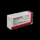 Моносан 40 мг № 30 табл