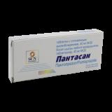 Пантасан 40 мг № 30 табл