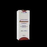 Леволет 500 мг 100 мл раствор для инфузий