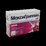 МаксиГриппин® д/детей № 30 табл. шипуч.