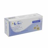 L-Цет 5 мг № 30 табл п/плён оболоч