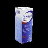 Лазолван 30 мг/5 мл 100 мл сироп