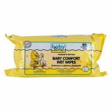 Babyline салфетки масляные Comfort №80 (208068)