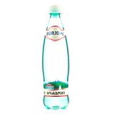 Borjomi вода минеральная пластик 0,5 л