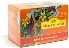 Кызыл май фито чай, Почечный №20