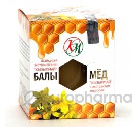 Мед с экстрактом календула 225 гр