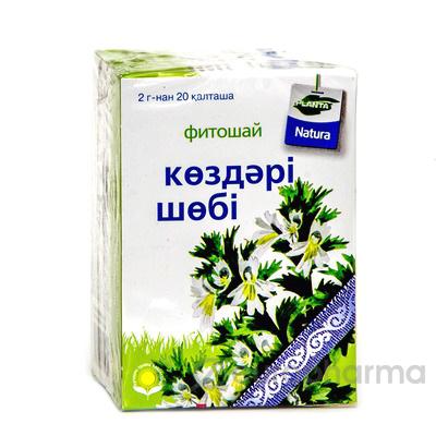Очанка 2 гр, №20, фито чай, Planta Natura