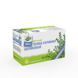 Солянка холмовая 1 гр, №20, фито чай, Planta Natura