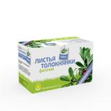 Толокнянка 1,5 гр, №20, фито чай, Planta Natura