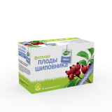 Шиповника плоды 3 гр, №20, фито чай, Planta Natura