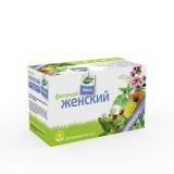 Женский 1,5 гр №20 фито-чай, Planta Natura