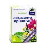 Желудочный 1,5 гр, №20, фито чай, Planta Natura