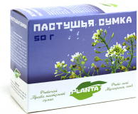 Пастушья сумка трава 50 гр, фито чай