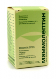 Маммолептин 0,32, №60, капс.
