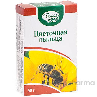 Цветочная пыльца 50 гр, фито чай