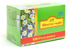Кызыл Май ромашка № 20 фито чай