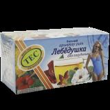 Фито чай Лебедушка 2 гр, №20, пакетики