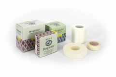 Лейкопласт Bioplaster 2,5см*5м на шелк.основе