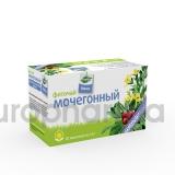 Мочегонный 1,0 гр, №20, фито чай, Planta Natura